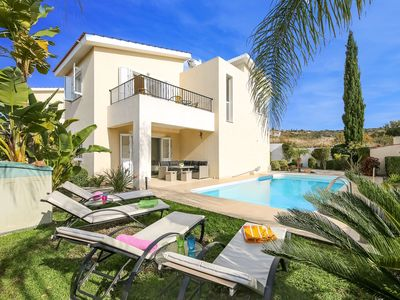 Photo for Villa Aphrodite -  a villa that sleeps 6 guests  in 3 bedrooms