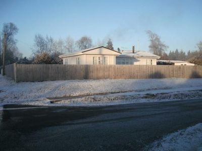 Photo for The Triple H - 4 bedroom Comfortable Holiday Home