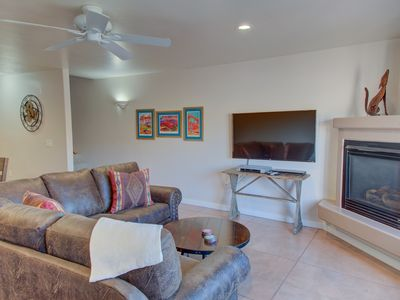 Photo for Newly Updated Townhome with Themed Bedrooms