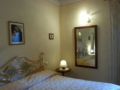 Photo for Apartment in Cortona with Parking, Internet, Washing machine, Pool (441779)