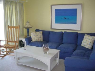 Photo for Updated Beach House 2 Minute Walk to Beach-East of Rt 1!