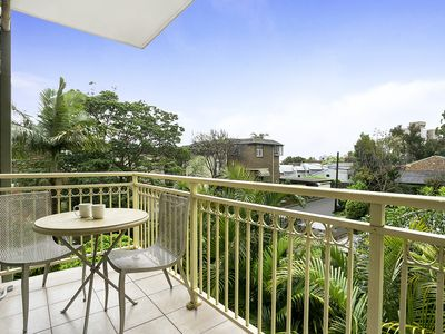 Photo for Quaint One Bedroom Apartment In Cremorne. GER29