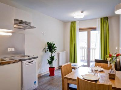 Photo for Apartment Brides-les-Bains, 1 bedroom, 4 persons