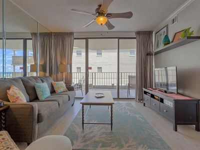 Gulf Village South 114 by Meyer Vacation Rentals