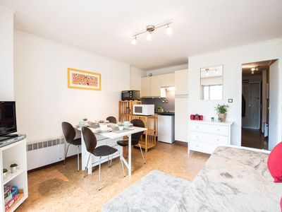 Photo for RENTAL APARTMENT SAINT LARY SOULAN / AREA THERMAL-TELECABINE / 4 PERS