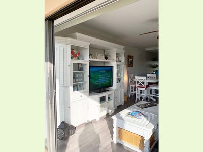 Photo for Cozy Condominium That is Walking Distance from The Beach