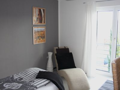 Photo for 1BR Apartment Vacation Rental in Lörrach