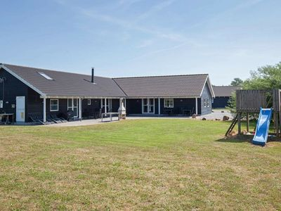 Photo for Sprawling Holiday Home in Falster with Swimming Pool