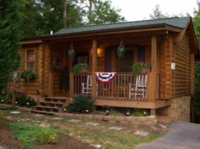 Photo for Follow Me to Tennessee! Where Rustic Meets Romantic! Few Jul-Aug dates remain!
