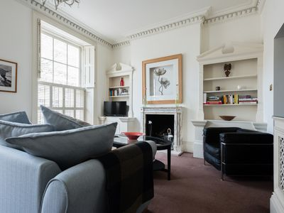 Photo for The Great Portland Street Apartment - Apartment for 4 people in London