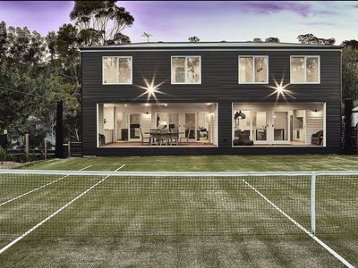 Photo for The Tennis Club in Portsea