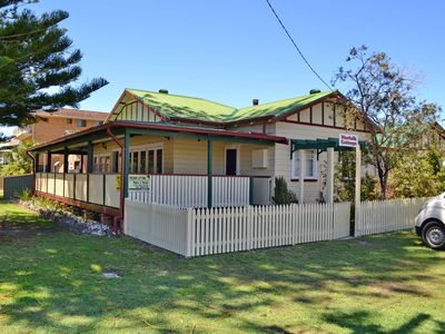 Photo for Norfolk Cottage - South West Rocks, NSW