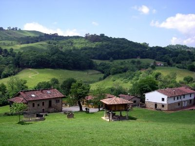Photo for Self catering La Cerezal for 8 people