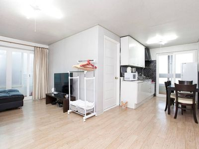 Photo for 3bedroom APT,3F - 1 min to subway Seoul