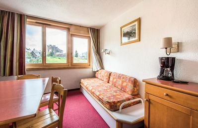 Photo for Residence Les Portes du Soleil - Maeva Individual - 2 rooms 5/6 people Comfort
