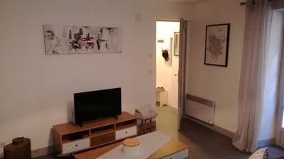 Photo for 1BR Building Vacation Rental in Sarlat-la-Canéda, Nouvelle-Aquitaine