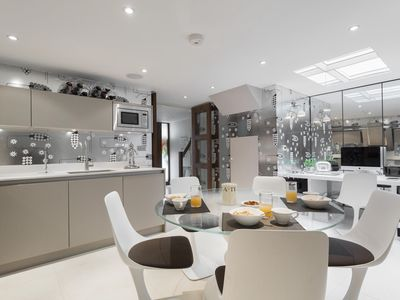 Photo for St Catherine's Mews - Four Bedroom Apartment, Sleeps 5