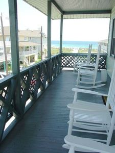 Photo for Oceanic Apartment in the 'Heart' of Wrightsville  Beach