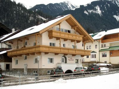 Photo for Vacation home Wegscheider (MHO326) in Mayrhofen - 2 persons, 1 bedrooms