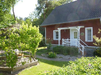 Photo for Holiday home in the Vinetastadt Barth - Holiday home in the Vinetastadt Barth