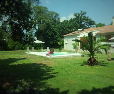 Photo for RENT HOUSE FOR SUMMER HOLIDAYS NEAR BEACH (3 min BY CAR)