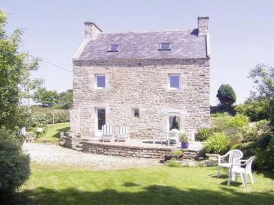 Photo for holiday home, Plouguerneau  in Finistère - 7 persons, 3 bedrooms