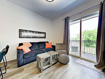 Photo for New-Build: Comfort & Luxury w/ Amazing Locale - Walk to Centennial Park!