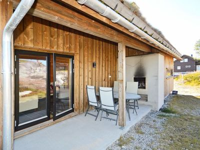 Photo for Vacation home Bortelid in Åseral - 8 persons, 4 bedrooms