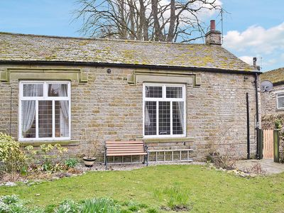 Photo for 1 bedroom accommodation in Middleton-in-Teesdale