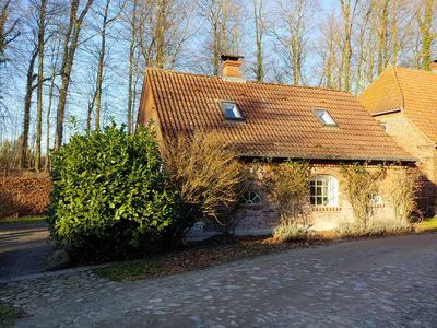 Photo for Cottage for 4 guests with 70m² in Barkelsby (110989)