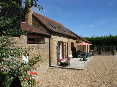 Photo for 4 bedroom accommodation in Upchurch