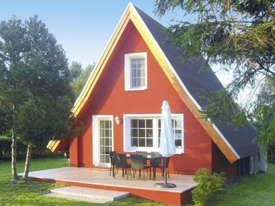 Photo for holiday home Felix, Rankwitz  in Usedom - 4 persons, 2 bedrooms