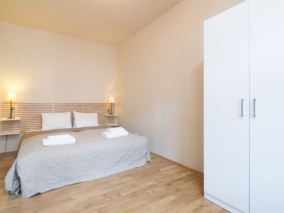 Photo for Picasso Apartment 4 people One Bedroom - Wenceslas Square