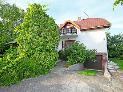 Photo for Vacation home Balaton016  in Balatonalmadi, Lake Balaton - North Shore - 8 persons, 4 bedrooms