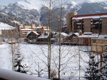Taylor's Crossing, Copper Mountain, CO, USA
