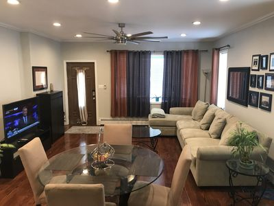 Photo for Spacious home near JFK  Airport