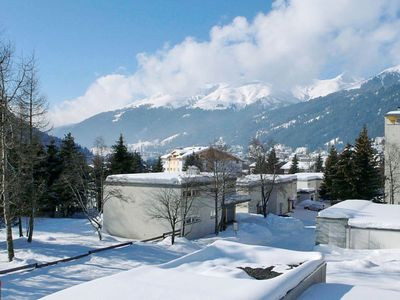 Photo for Apartment Solaria Serviced Apartments (DAS105) in Davos - 5 persons, 2 bedrooms