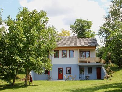 Photo for Holiday house Szólád for 1 - 6 persons - Holiday home