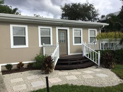 Photo for Olde Naples Charmer with pool - Minutes from downtown and beach