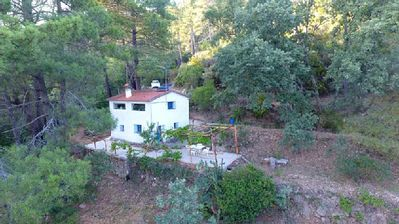 Photo for 1BR Cottage Vacation Rental in Arenas de San Pedro, Ávila