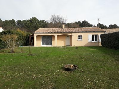 Photo for House 15 km from the beaches