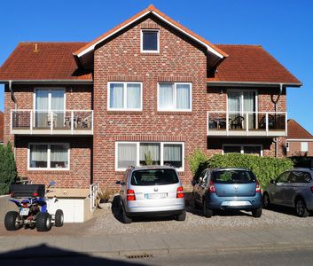 Photo for Apartment / app. for 4 guests with 51m² in Dahme (775)