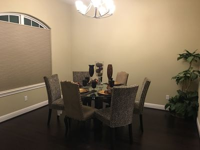 Photo for 4BR House Vacation Rental in Houston, Texas