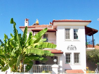 Photo for Villa Ekim 4 Bedroom 3 Bathroom Property with Private Pool and free WiFi.