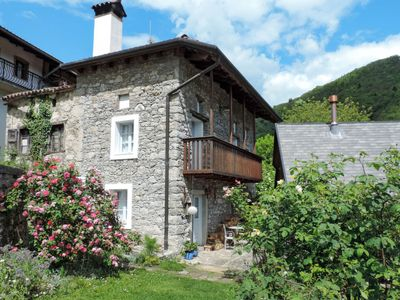 Photo for Vacation home Casa Lienartova (NAT120) in Valli del Natisone - 4 persons, 2 bedrooms
