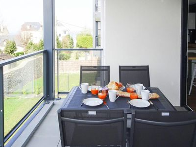 Photo for Holiday flat, Concarneau  in Finistère - 4 persons, 2 bedrooms