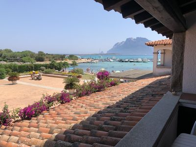 """Photo for Holiday Home """"In piazzetta sul mare"""""""
