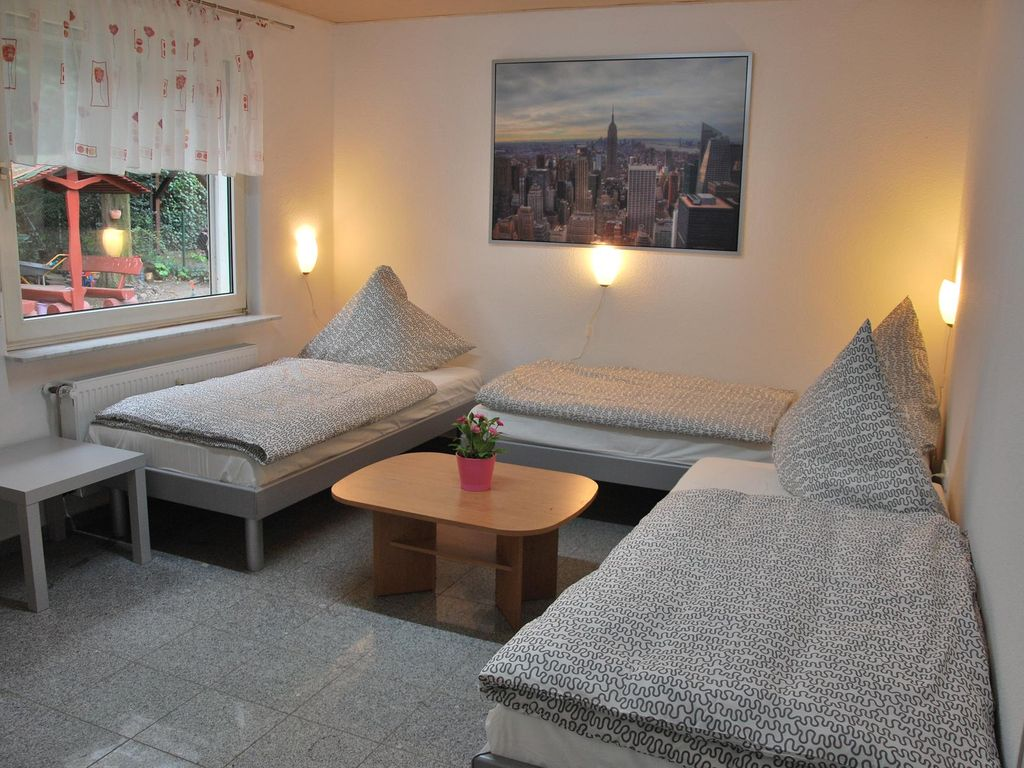Furnished Apartments In Cologne At The Fair In A Central Location Gremberghoven North Rhine