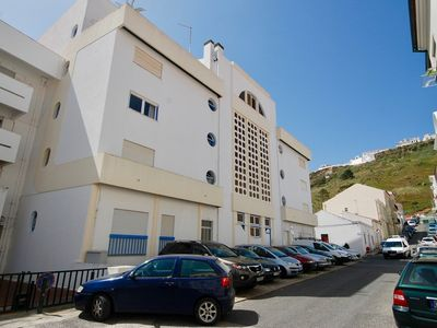 Photo for Starboard - Great central Nazaré apartment that can sleep 6 peo