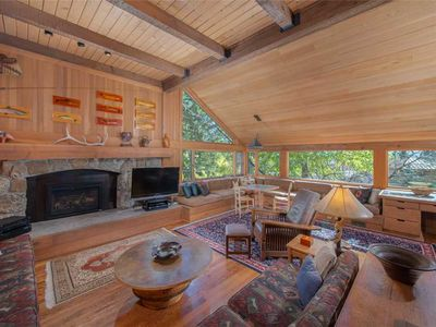 Photo for 4BD/3BA Barry House: 4 BR / 3 BA homes and cabins in Teton Village, Sleeps 10